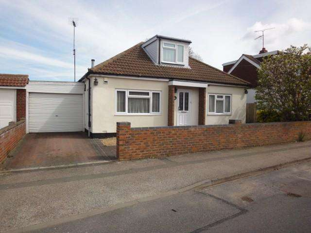 4 Bedrooms Bungalow for sale in Warden Hill Road, Luton, Bedfordshire, LU2 7AE