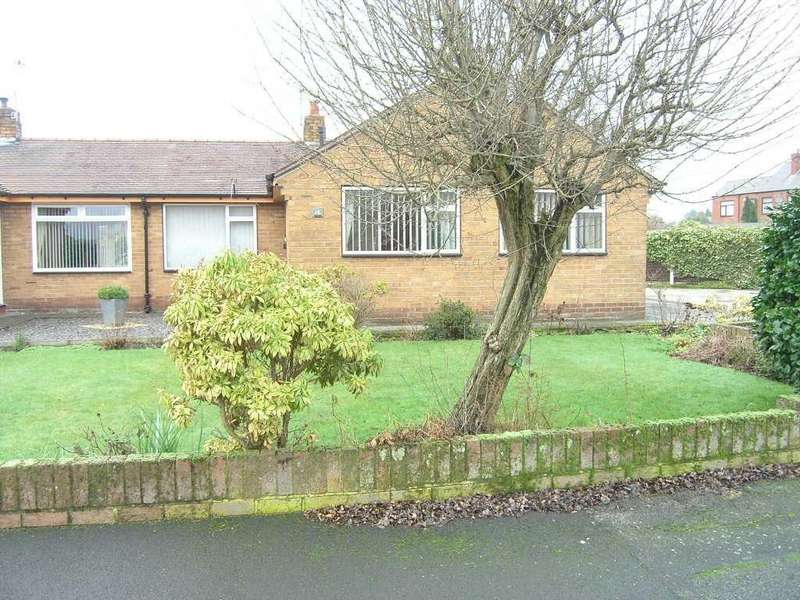 3 Bedrooms Bungalow for sale in Hazel Grove, Paddington, Warrington