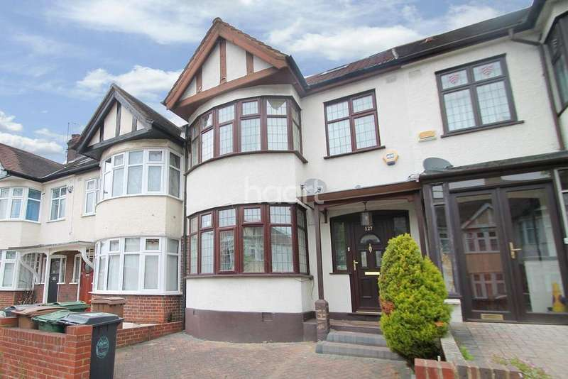 5 Bedrooms Terraced House for sale in Greenway Avenue, Walthamstow