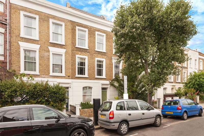 3 Bedrooms Flat for sale in Windsor Road, Holloway, London