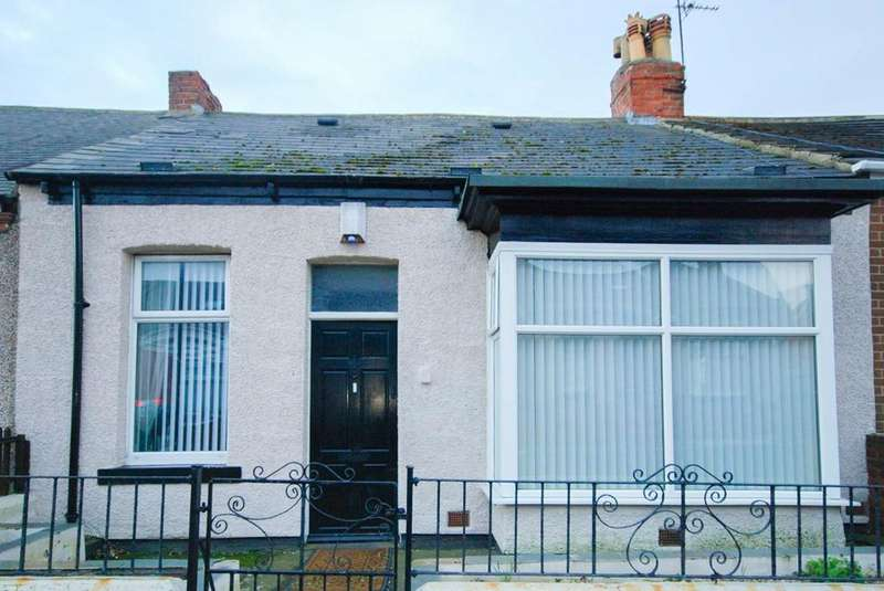 3 Bedrooms Cottage House for sale in Chatterton Street, Southwick