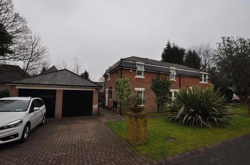 3 Bedrooms House for rent in Jesmond Park Mews, Jesmond, Newcastle Upon Tyne