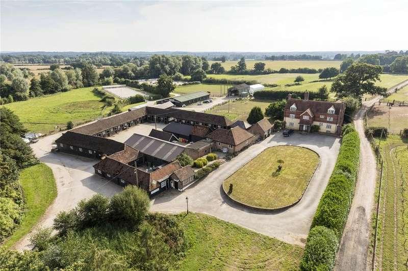 7 Bedrooms Unique Property for sale in Littleton Manor, Reigate, Surrey, RH2