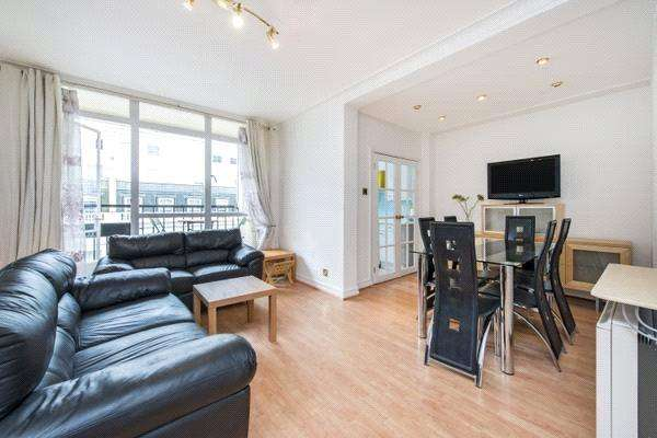 2 Bedrooms House for sale in Heron Court, 63 Lancaster Gate, London, W2
