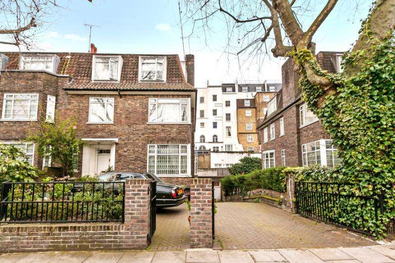 7 Bedrooms House for sale in Porchester Terrace, London, W2