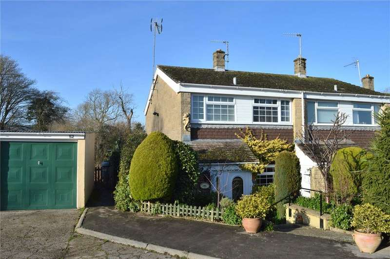 3 Bedrooms End Of Terrace House for sale in Pine View, Bridport, Dorset