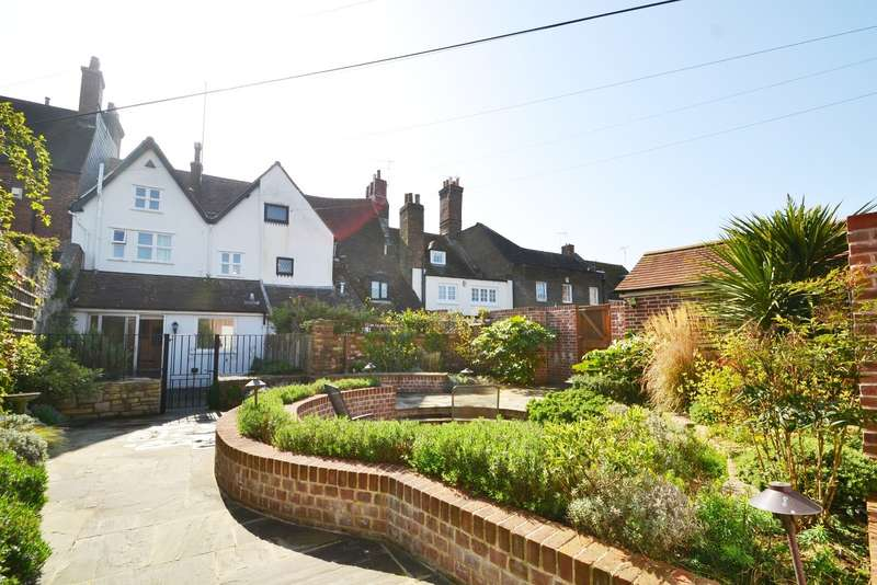 5 Bedrooms House for sale in Old Town/Quay