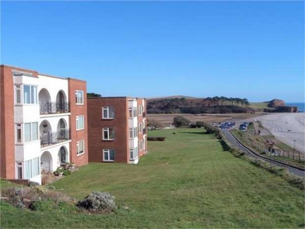 2 Bedrooms Flat for sale in Budleigh Salterton, Devon