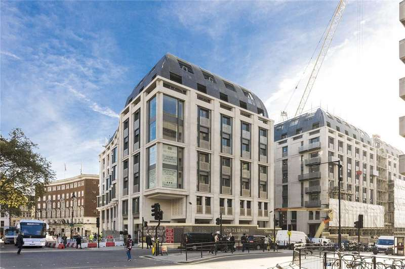 2 Bedrooms Apartment Flat for sale in The Strand, Milford House, WC2R
