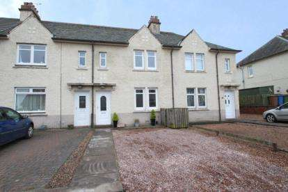 2 Bedrooms Terraced House for sale in Newlands Road, Brightons