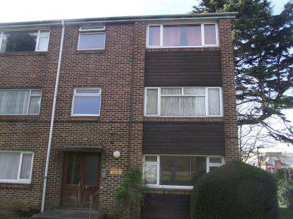 1 Bedroom Flat for sale in Radstock Road, Southampton, Hampshire