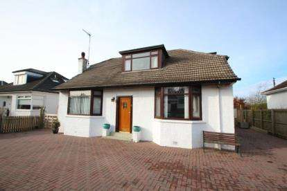4 Bedrooms Bungalow for sale in Parklee Drive, Carmunnock