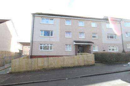 2 Bedrooms Flat for sale in Cloan Avenue, Drumchapel, Glasgow
