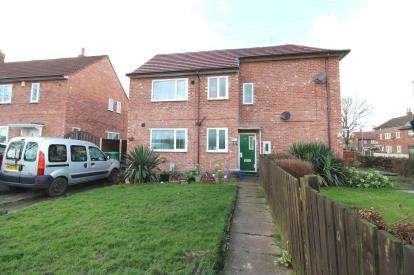 2 Bedrooms Flat for sale in Shadowmoss Road, Manchester, Greater Manchester