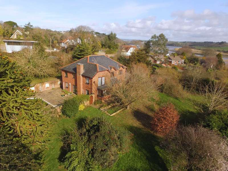 5 Bedrooms Detached House for sale in Off Limers Lane, Northam