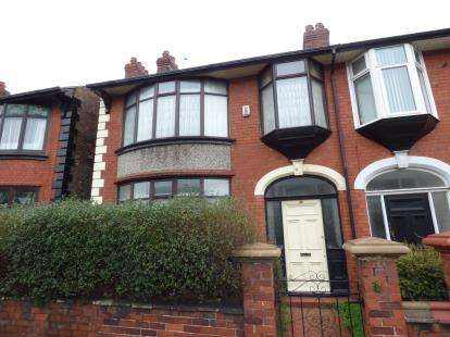 5 Bedrooms Semi Detached House for sale in Queens Drive, Walton, Liverpool, Merseyside, L4