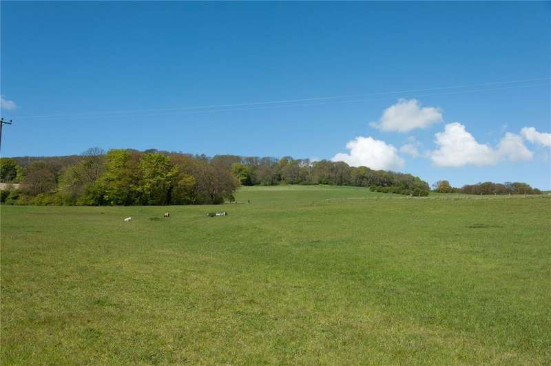 Land Commercial for sale in Rew Lane, Wroxall, Ventnor, Isle of Wight, PO38