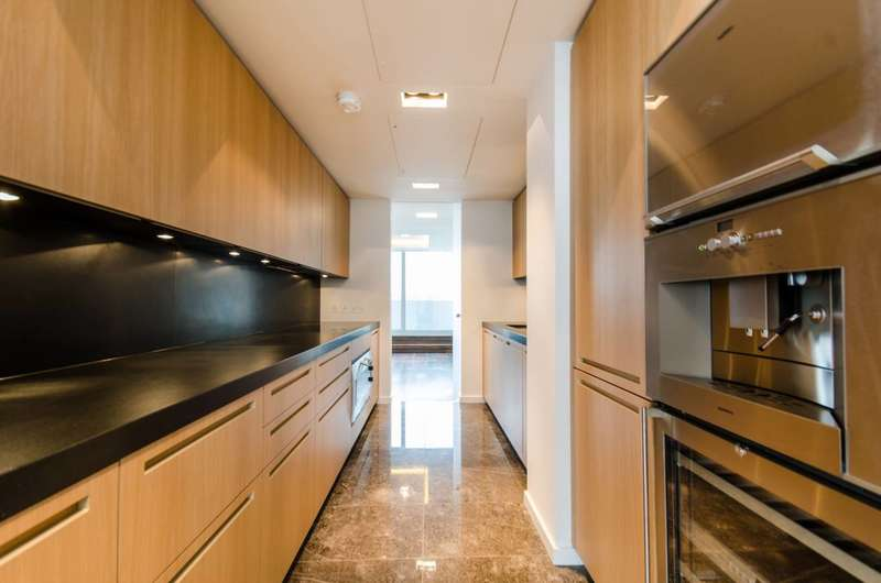 3 Bedrooms Penthouse Flat for sale in Pan Peninsula Square, Canary Wharf, E14