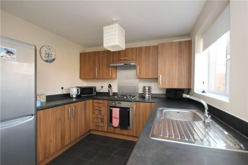 3 Bedrooms Terraced House for sale in St Annes Road, Cradley Heath, West Midlands, B64