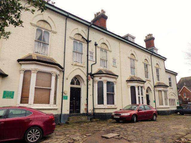 1 Bedroom Flat for sale in 46 Handsworth Wood Road,Handsworth Wood,Birmingham