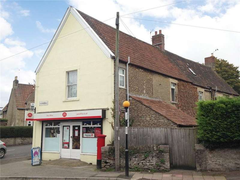 4 Bedrooms House for sale in Fromefield, Frome, Somerset, BA11