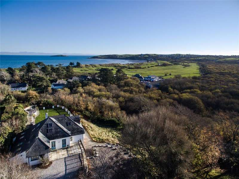 5 Bedrooms Unique Property for sale in Abersoch, Pwllheli, Gwynedd, LL53