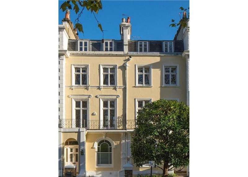 10 Bedrooms House for sale in Regents Park Road, Primrose Hill, London, NW1