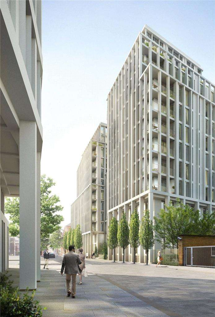 3 Bedrooms Flat for sale in Abell House, Abell Cleland, John Islip Street, London, SW1P