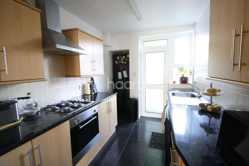 3 Bedrooms Terraced House for sale in Thingwall Park, Fishponds