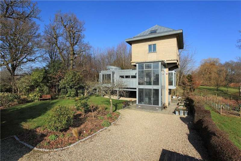 3 Bedrooms Detached House for sale in Hastings Road, Rolvenden, Cranbrook, Kent, TN17