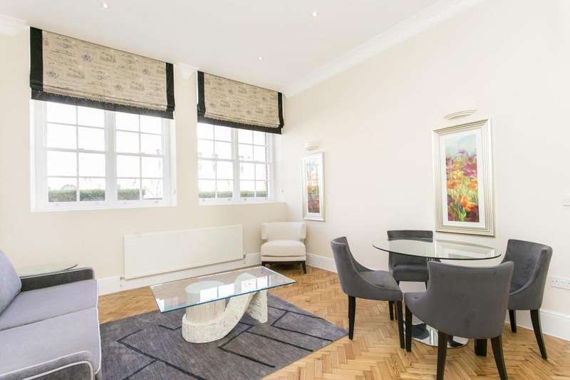 2 Bedrooms Apartment Flat for sale in The Old School, Tredegar Square, E3 5SD