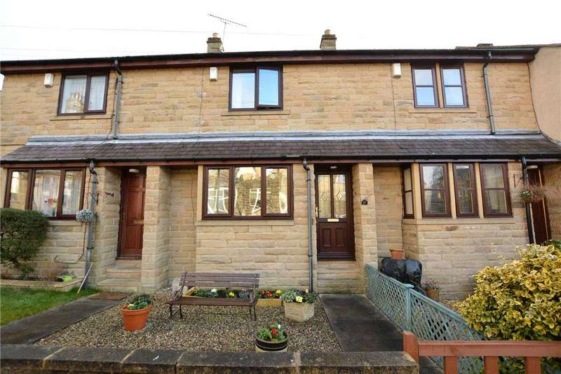 2 Bedrooms Terraced House for sale in Ash Grove, Pudsey, West Yorkshire
