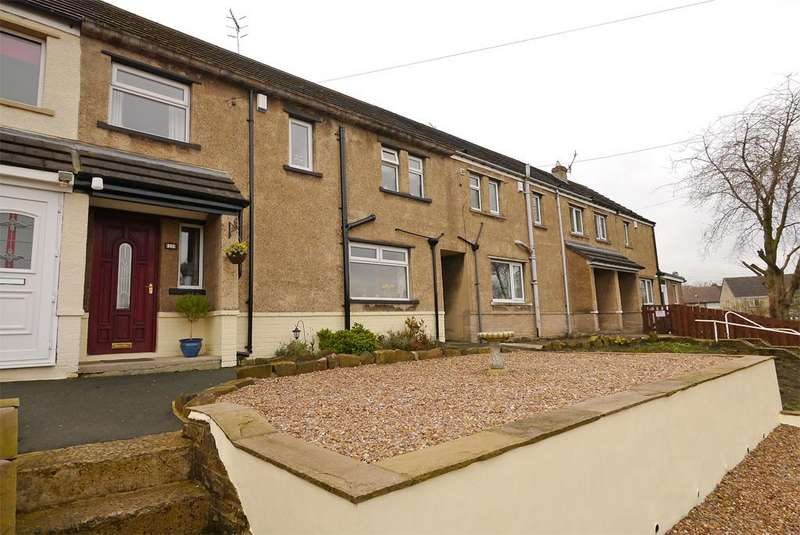 3 Bedrooms Town House for sale in 10 Chapel Road, Steeton