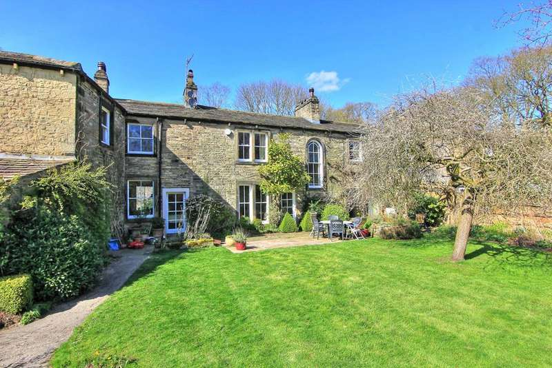 5 Bedrooms Cottage House for sale in 3 The Bailey, Skipton,