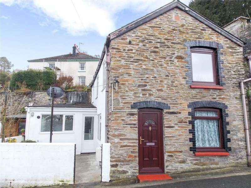 3 Bedrooms Detached House for sale in Station Road, Launceston, Cornwall
