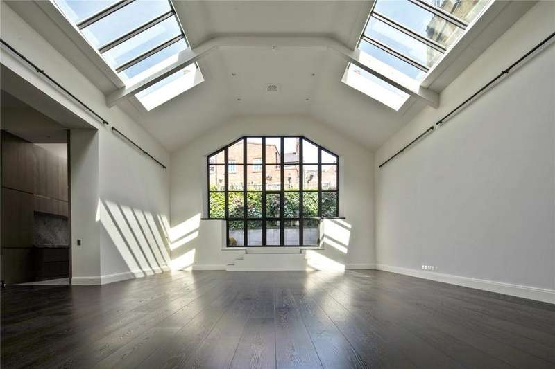 6 Bedrooms House for rent in Mallord Street, Chelsea, London