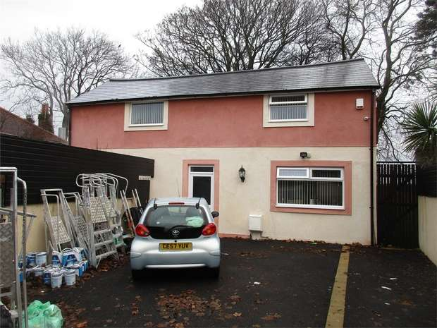 2 Bedrooms Commercial Property for sale in Cowbridge Road West, Ely, Cardiff
