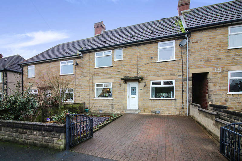 5 Bedrooms Property for sale in Taylor Avenue, Silsden, Keighley, BD20