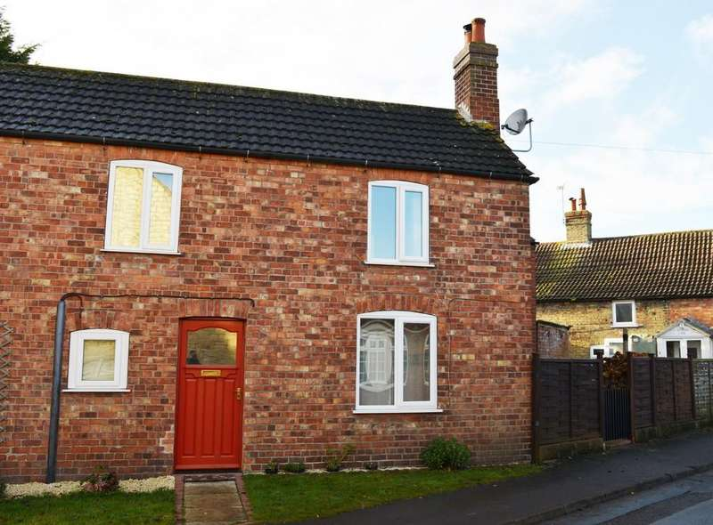 3 Bedrooms Cottage House for sale in Manor Lane, Welton, Lincoln