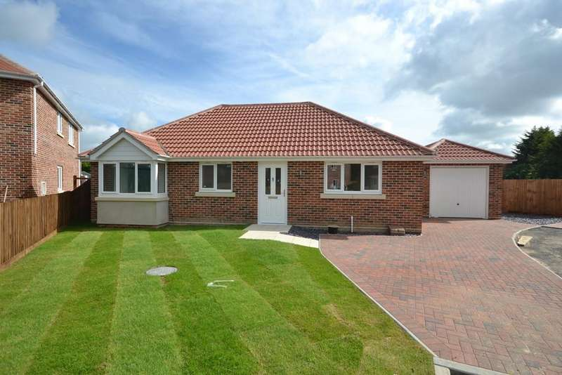 3 Bedrooms Detached Bungalow for sale in Plot 3 Ford Mews, Copford, West Colchester