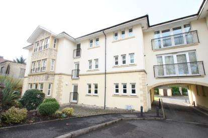 3 Bedrooms Flat for sale in Washington Road, Kirkintilloch, Glasgow, East Dunbartonshire