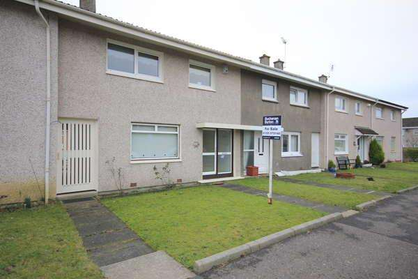 3 Bedrooms Terraced House for sale in 23 Vancouver Drive, Westwood, East Kilbride, G75 8LQ