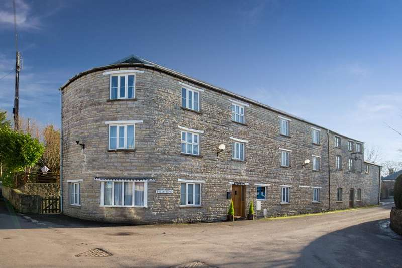 7 Bedrooms Semi Detached House for sale in Pylle Road, Pilton
