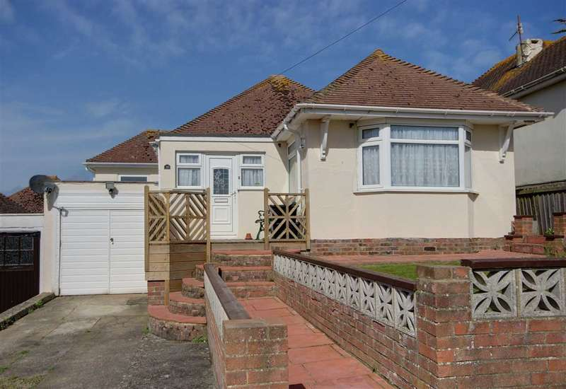 3 Bedrooms Bungalow for sale in Arlington Gardens, Brighton