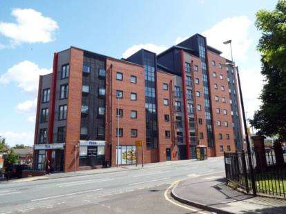 2 Bedrooms Flat for sale in Delta Point, 1 Greengate West, Salford, Greater Manchester