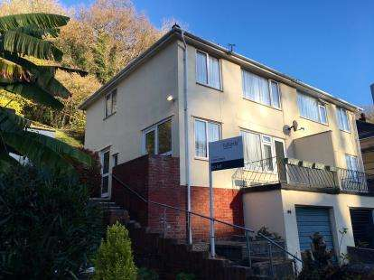 3 Bedrooms Semi Detached House for sale in Preston, Paignton