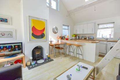 1 Bedroom Detached House for sale in St. Ives, Cornwall