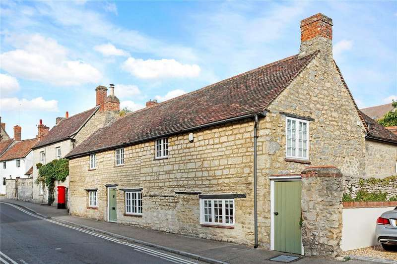 4 Bedrooms Unique Property for sale in High Street, Wheatley, Oxford, OX33