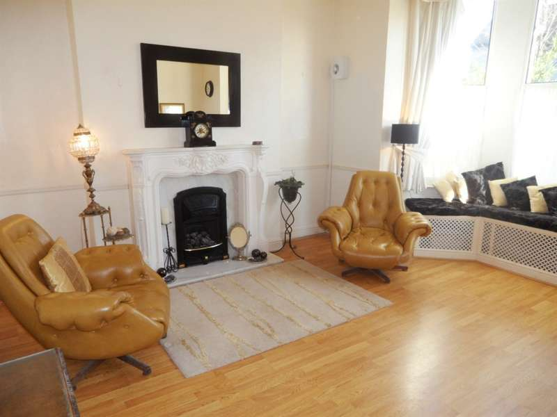 1 Bedroom Apartment Flat for sale in Church Road, Penarth