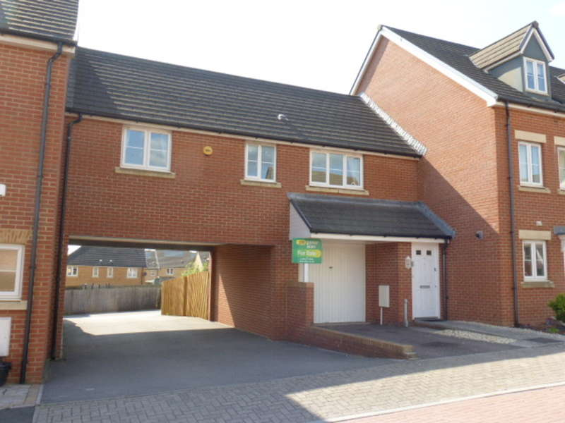 2 Bedrooms House for sale in Plorin Road, North Cornelly, Bridgend